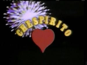 Programa Chespirito