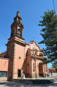 Igreja do Apóstolo Santiago