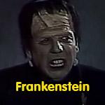 frankenstein-mini